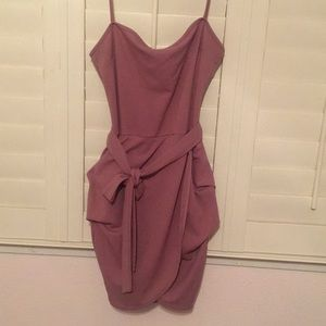 Pink/Purple NightOut Dress from Windsor